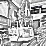 解体工事ならISOGAWAへ
