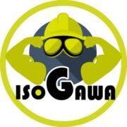 ISOGAWAマン